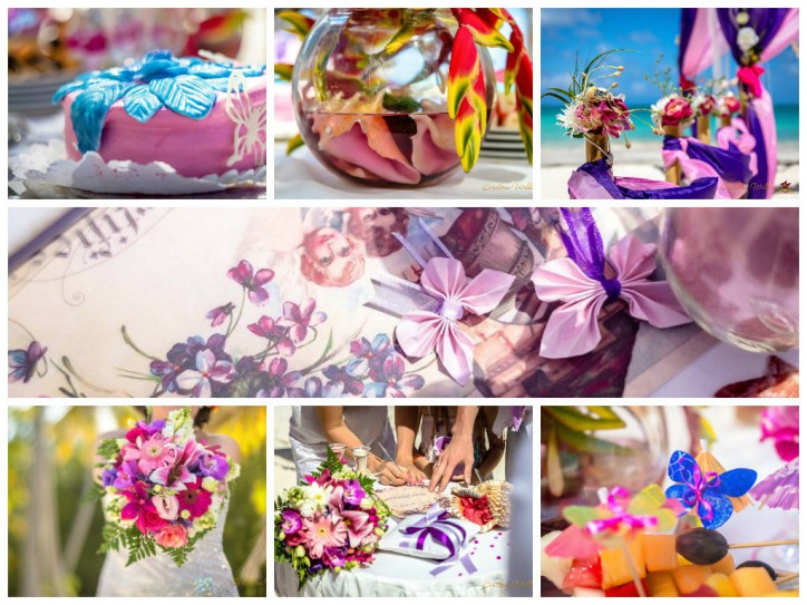 Tropical wedding design – Read more