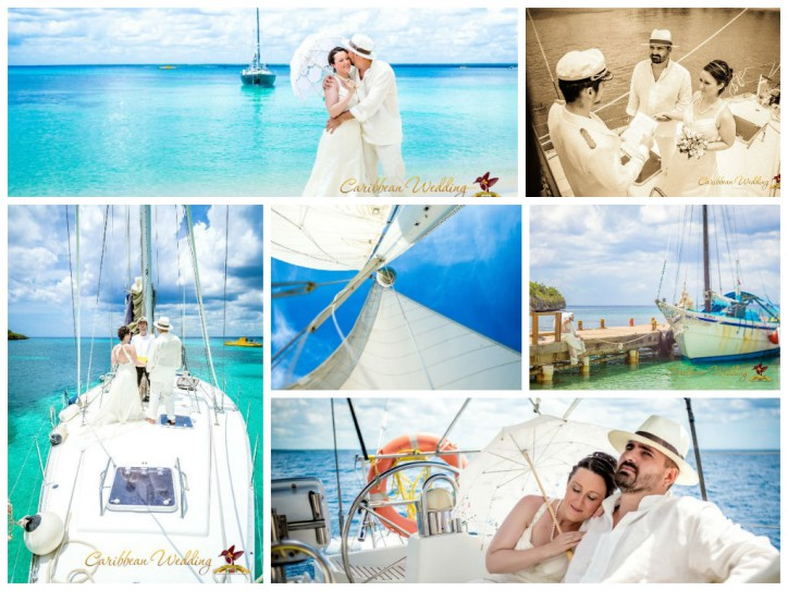 Wedding on a yacht – Read more