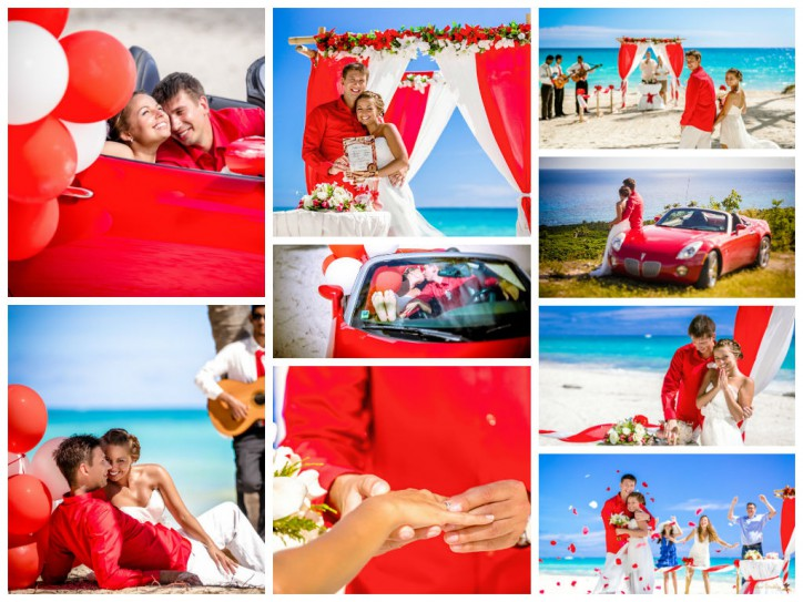 Wedding in Dominican Republic ONLY 1500$!!!