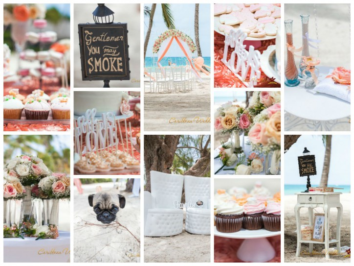 Nude shabby wedding style – Read more