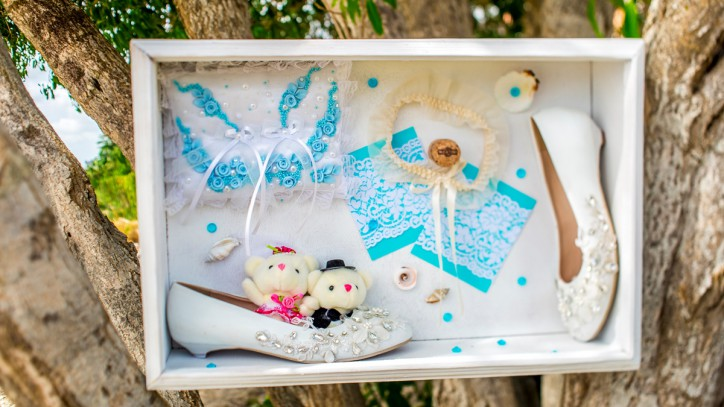 Bridal Wedding Present – Read more