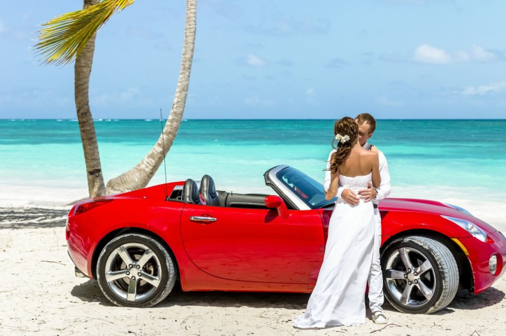 Wedding Photographer in Dominican Republic – Read more