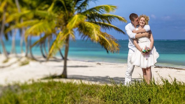 love story in Dominican