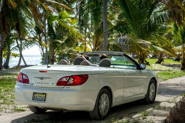 The new wedding car for rent – Read more