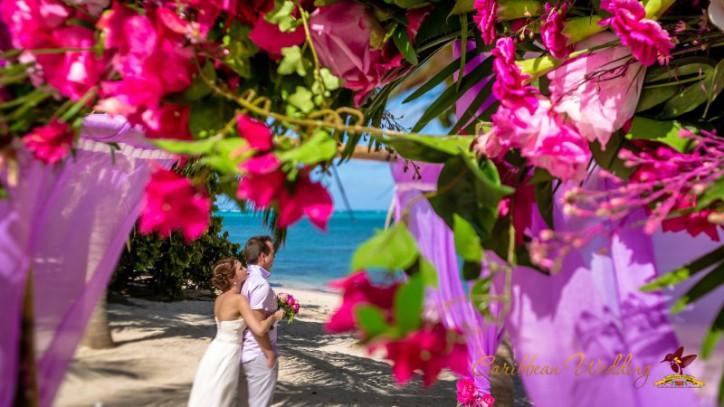 Wedding in Shabby Chic style {Anton and Olga}