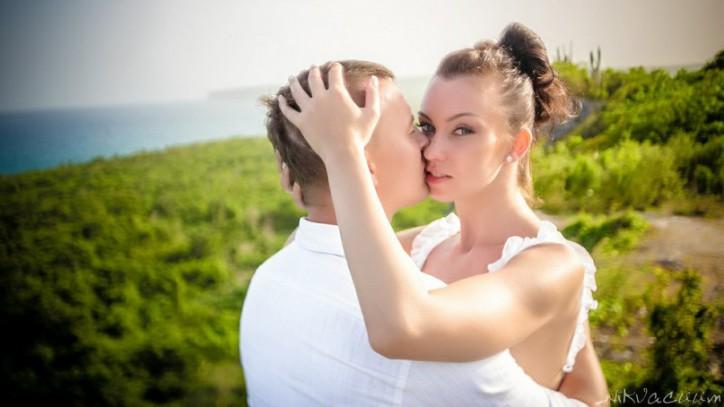 Wedding ceremony on Cap Cana  beach – Read more
