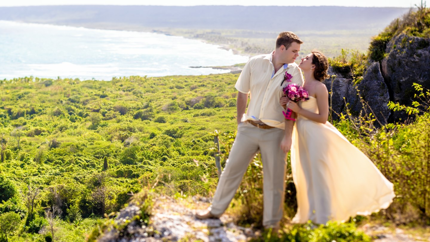 Vip Tropical Wedding Style Dominican Republic Cap Cana