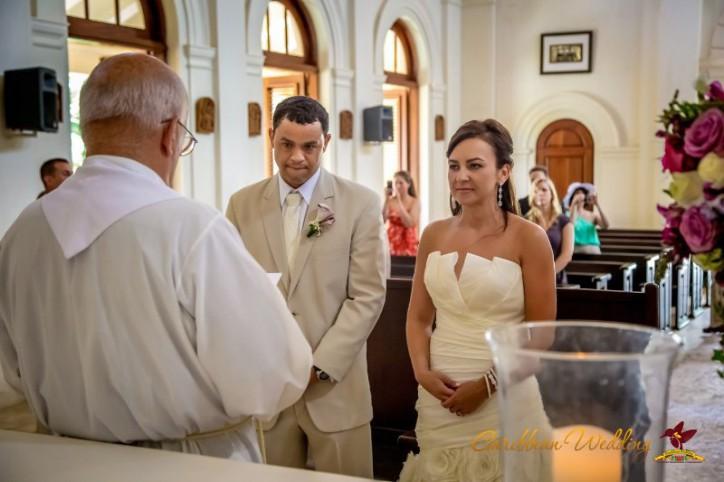 Wedding in Dominican Republic, Monica&Keith