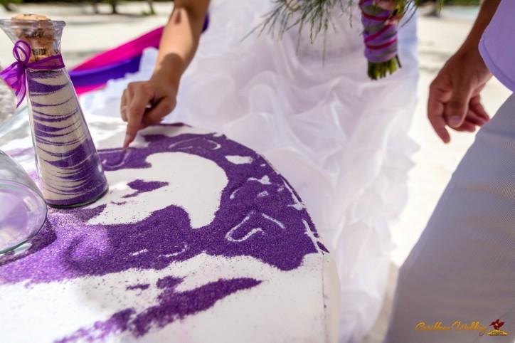 Sand Ceremony in Dominican Republic – Read more