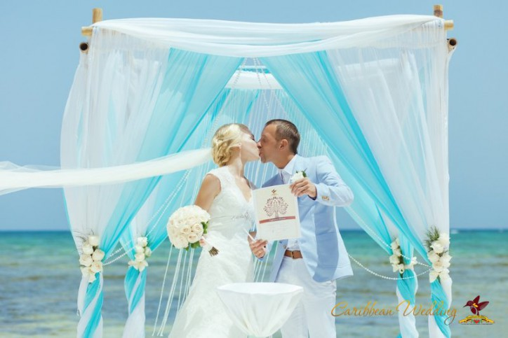 TIFFANY WEDDING – Read more